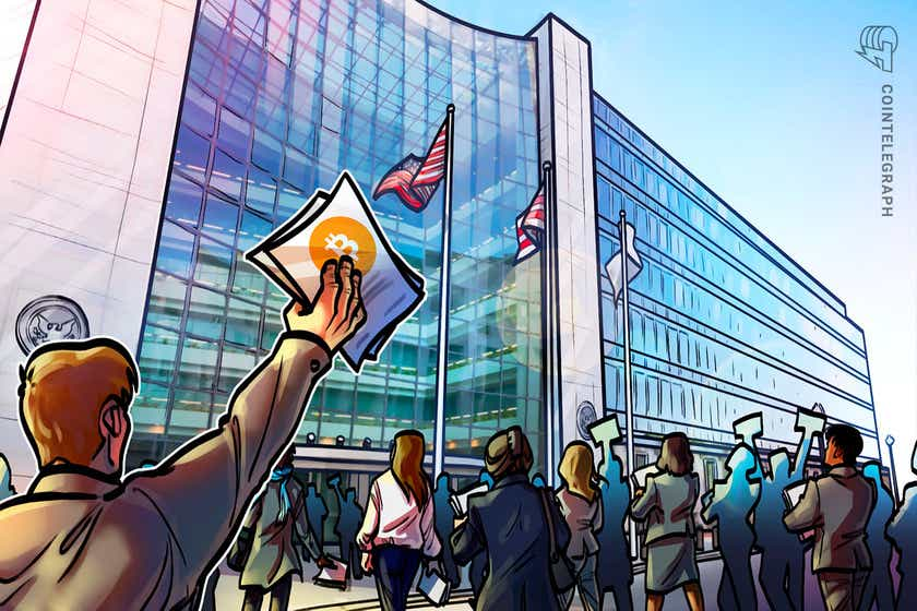 Why now? SEC took eight years to authorize a Bitcoin ETF in the US